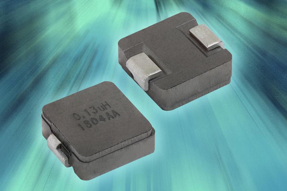 Vishay推出超薄截面新款高温IHSR电感器