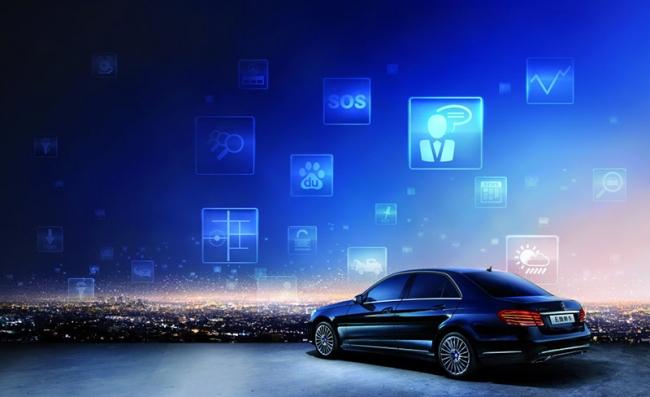 大联大友尚集团推出基于ST技术的车联网智能影音及仪表显示解决方案