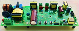 科普文章:HB LED驱动器