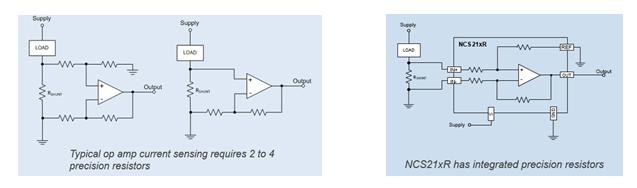 电流检测方案解析