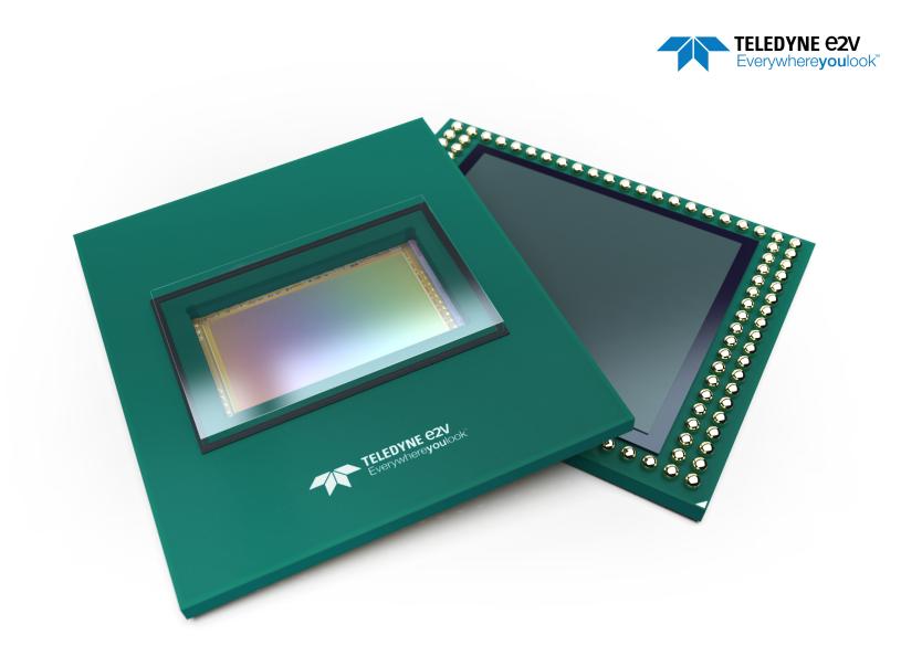 低噪声全高清—Snappy 2MP CMOS 图像传感器