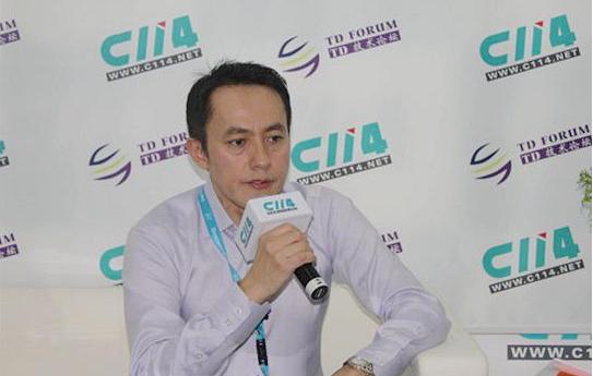 李春潮任瓴盛科技CEO 曾主导Marvell移动战略