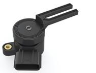 阿尔卑斯开发出双输出型刹车踏板位置传感器