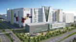 LG Display广州的8.5G OLED工厂即将投产