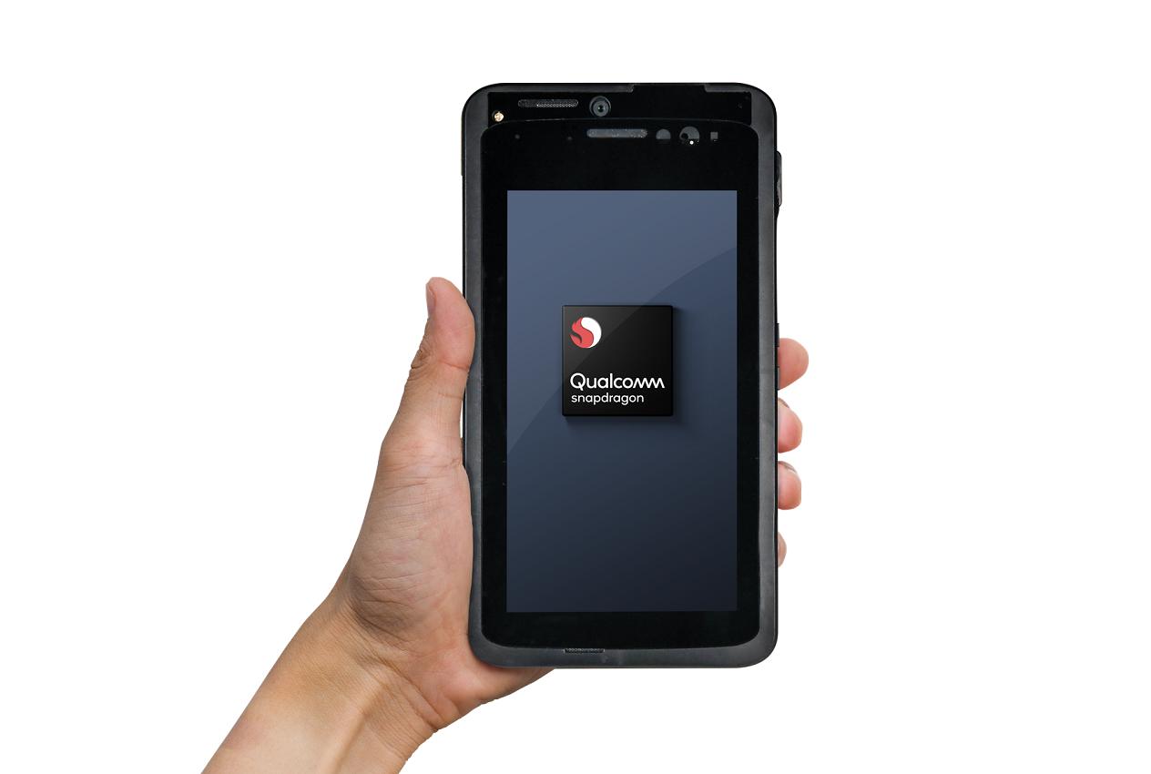 Qualcomm和爱立信合作完成符合3GPP规范的5G新空口呼叫