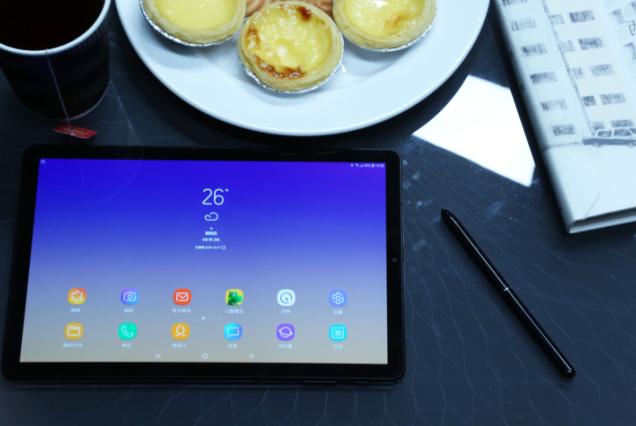 內置DeX和S Pen,三星Galaxy Tab S4受新中產追捧