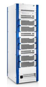 罗德与施瓦茨在IBC 2018上展示R&S TMU9evo UHF发射机