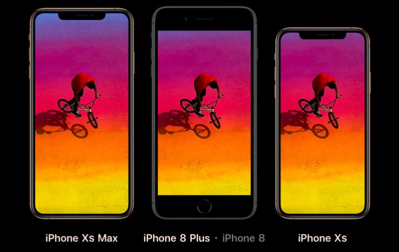 iPhone XS出炉,A12芯片居然强到这种程度