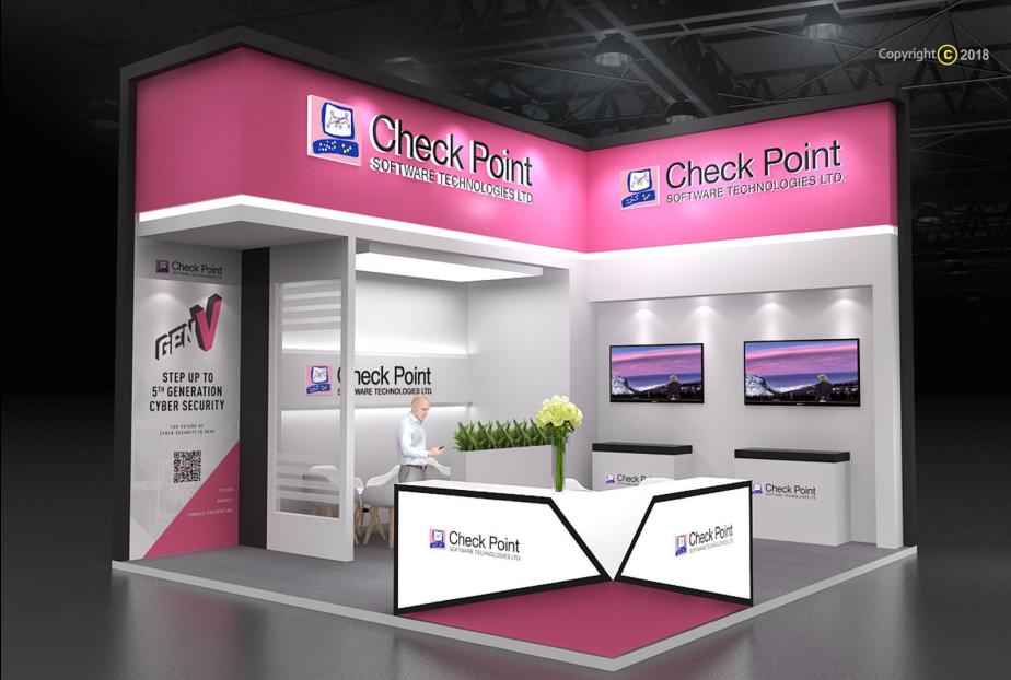 Check Point的CloudGuard助力企业抵御第五代网络威胁和攻击