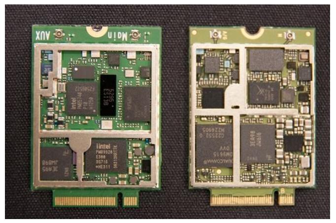 三款iPhone发布,基带芯片订单让Intel压力山大