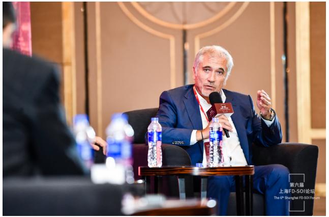 Soitec出席本届高峰论坛,发表相关主题演讲并参与圆桌讨论