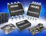 Diodes 公司推出PI6ULS5V9511A I2C/SMBus 缓冲器