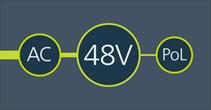 Vicor 推出AI 处理器的最新模块化电源解决方案