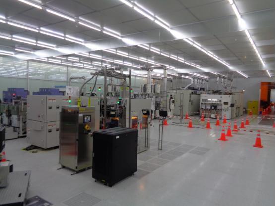 我国首家12英寸功率半导体项目将在重庆投产