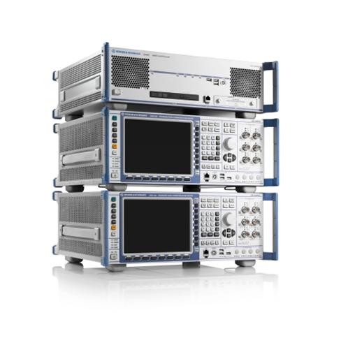 宽带无线综测仪—R&S CMW500 问市