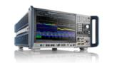 罗德与施瓦茨公司的最新微波测试设备