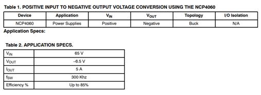技术干货:高压逆变降压稳压器—更多功能占用更少空间