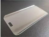 曲面玻璃已成手机盖板市场主流 陶瓷方案已失宠