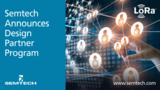 推动物联网商业化,Semtech发布设计合作伙伴计划