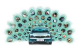 汽车电子市场将成为爆发点 供应链集体布局