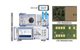 罗德与施瓦茨与大唐电信实现LTE-V产品多项对接测试
