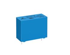 TDK推出更高电压更耐用的薄膜电容器