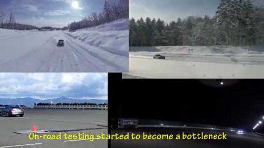NI测试平台和生态系统推进汽车的电气化