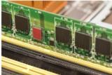 DRAM芯片市场已被三巨头瓜分