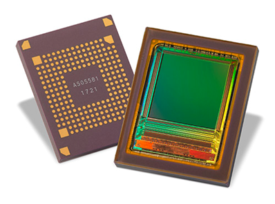 Emerald 12M和16M CMOS成像传感器已进入量产
