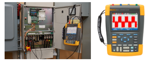 简化电机驱动故障诊断—全新电机驱动分析仪问市