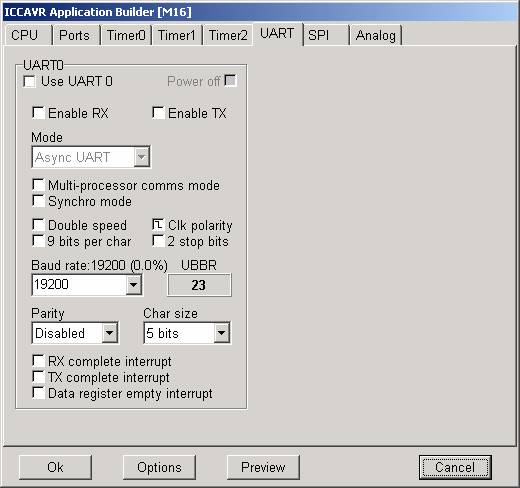 AVR使用范例--使用Bootloader 升级芯片内程序详解