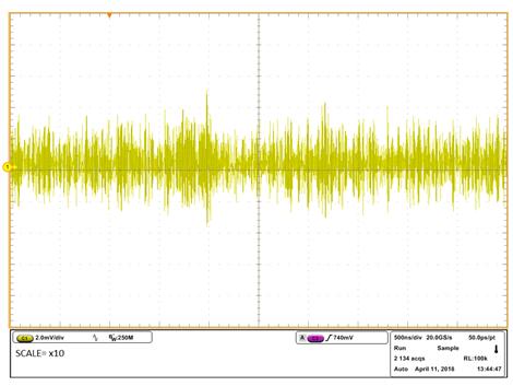 告诉你什么是LDO噪声