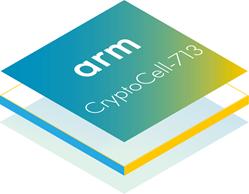高性能、高能效,ARM全新CryptoCell安全IP縮短上市時間