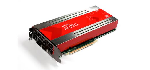 赛灵思推出高速度数据中心和Alveo加速器卡