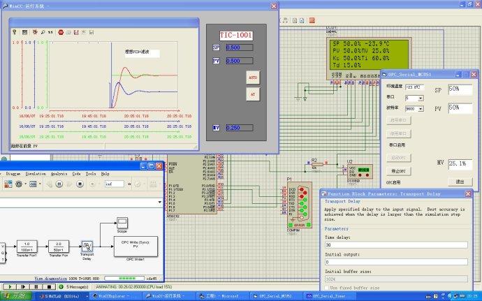 用单片机玩PID控制—从理想PID控制至先进PID控制_8