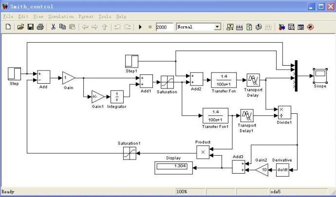 用单片机玩PID控制—从理想PID控制至先进PID控制_10