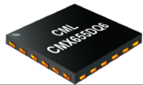 CML Microcircuits推出超低功耗语音编解码器