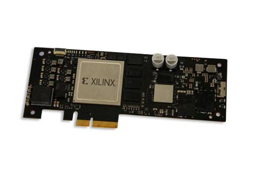 超越了CPU束縛,三星推出基于賽靈思技術的 SmartSSD 解決方案