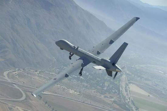 空军无人机