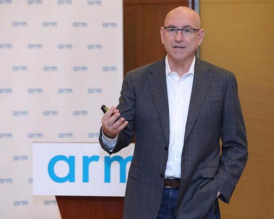 Arm发布Neoverse品牌,继续拓展基础设施领先地位