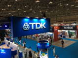 TDK CEATEC 2018展示黑科技,EEWORLD带您看个够