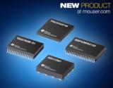 贸泽电子供应Texas Instruments丰富产品系列