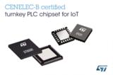 意法半导体ST8500系统芯片功能强大