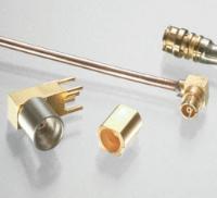 TE宣布推出微型同轴电缆连接器