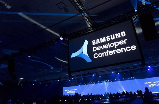 2018三星开发者大会:智能、物联网以及移动用户体验新突破