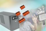 Vishay推出新型高压ENYCAP™电解双层储能电容器