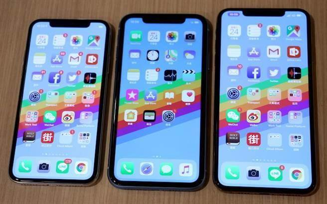 2019年iPhone產品大揭秘