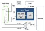 USB Type-C™汽车供电技术