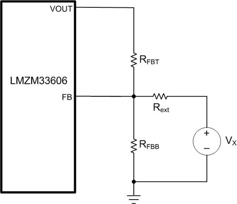 如何創建可編程輸出反相降壓-升壓穩壓器