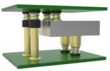 TE Connectivity推出ERFV 射频同轴连接器